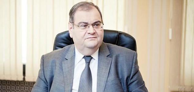 """""""Azərbaycanfilm"""" kinostudiyasına yeni direktor təyin edilib"""