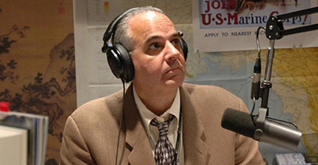 Well-known American radio host to talk about Nagorno-Karabakh conflict