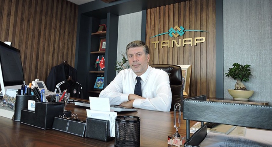 Azerbaijan to receive 58% of revenues from TANAP