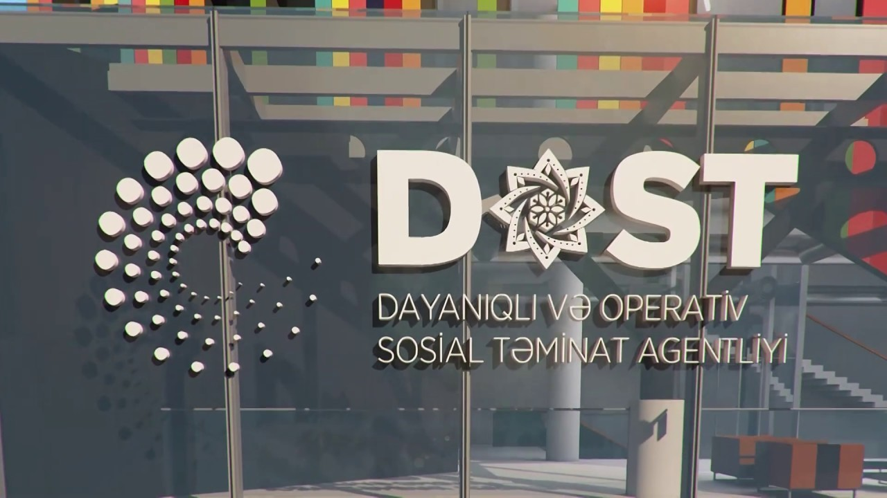 DOST Center in Azerbaijan to accept appeals in connection with child adoption