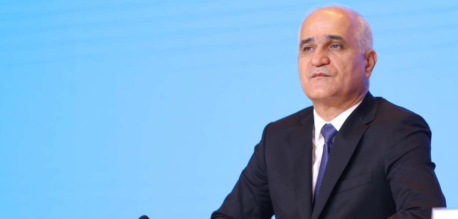 Shahin Mustafayev appointed Deputy Prime Minister