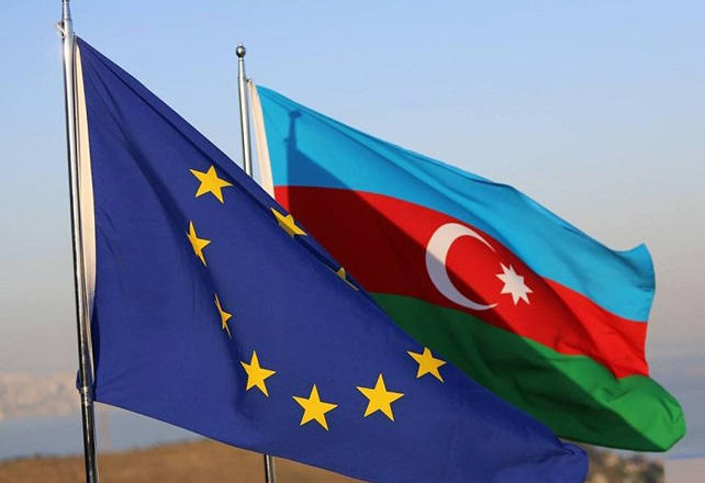 EU: About 30 % of co-op projects in Azerbaijan related to education