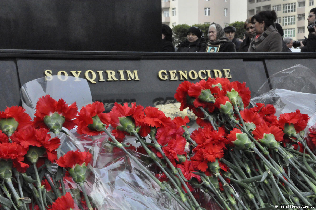 28 years later: Azerbaijan marks tragic date of Khojaly genocide