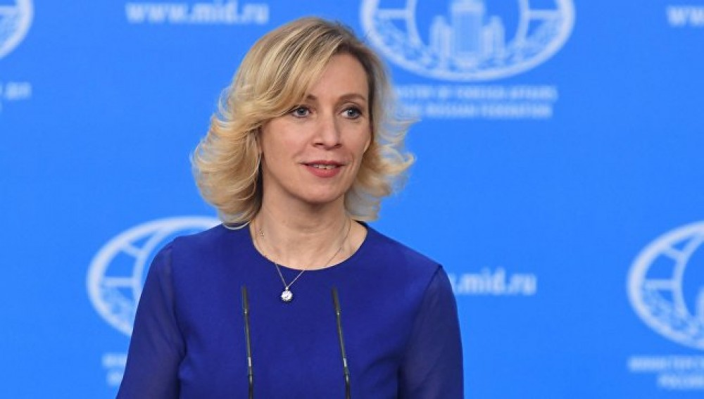 Russian MFA urges parties to Karabakh conflict to exercise restraint